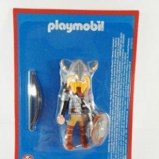 Playmobil: FIGURA ARQUERO AVENTURA EN AMERICA PLAYMOBIL ALTAYA. Lote 151474569