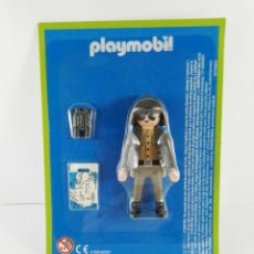 Playmobil: FIGURA PILOTO LA CONQUISTA DEL AIRE PLAYMOBIL ALTAYA. Lote 149352278