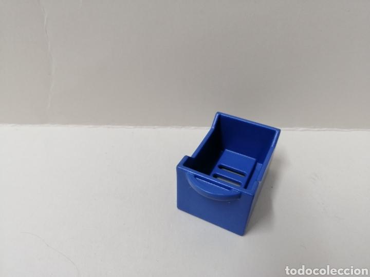 playmobil, cajón archivador mesa oficina ciudad - Comprar Playmobil ...