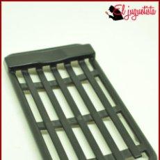 Playmobil: GER 617 - PLAYMOBIL - PLATAFORMA TALLER MECANICO (PARA METERSE DEBAJO DEL COCHE). Lote 150200850