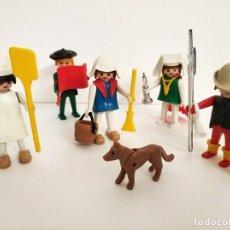 Playmobil: ANTIGUA REFERENCIA DE PLAYMOBIL 3292 SET MEDIEVAL. Lote 150543574