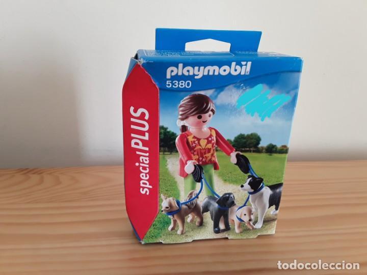 PLAYMOBIL SPECIAL PLUS (Juguetes - Playmobil)
