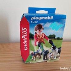 Playmobil: PLAYMOBIL SPECIAL PLUS. Lote 150844054