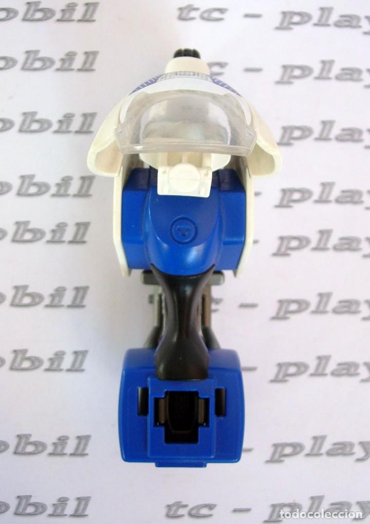 Playmobil: PLAYMOBIL 4262 Moto policía - Policías Ciudad - Foto 2 - 150980454