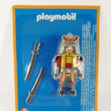 Playmobil: SAMURAI DEL ANTIGUO JAPON PLAYMOBIL ALTAYA. Lote 151407894