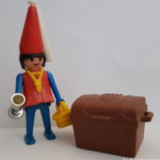 Playmobil: FAMOBIL 3336 PRINCESA MEDIEVAL DAMA PLAYMOBIL COMPLETA. Lote 151416802
