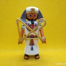Playmobil: PLAYMOBIL FARAÓN EGIPCIO. Lote 151501942