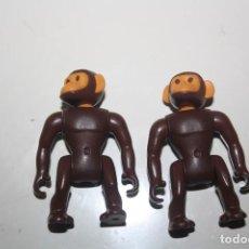 Playmobil: PLAYMOBIL MONOS. Lote 152388746