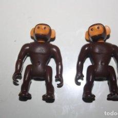 Playmobil: PLAYMOBIL MONOS. Lote 152388778