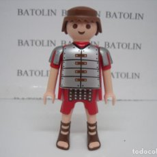 Playmobil: PLAYMOBIL FIGURAS ROMANO. Lote 268752724