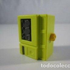 Playmobil - Playmobil-Generador Amarillo De Camion Bomberos Moderno 4820. - 153894026
