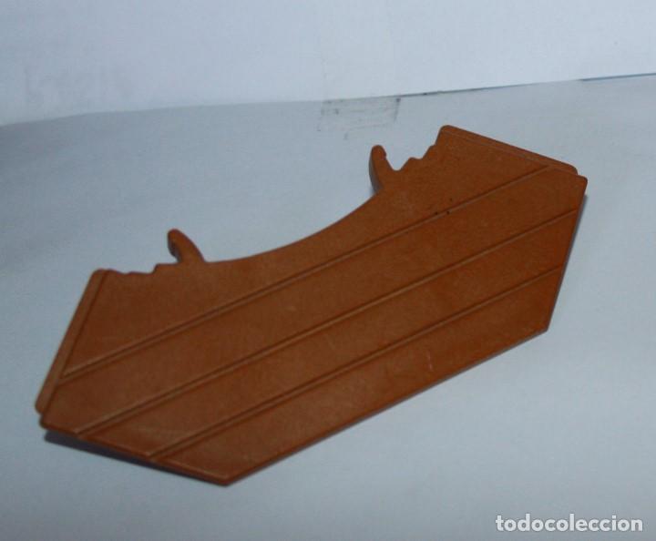 PLAYMOBIL MEDIEVAL SUELO DE CASTILLO (Juguetes - Playmobil)