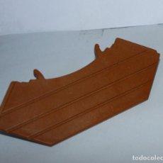 Playmobil: PLAYMOBIL MEDIEVAL SUELO DE CASTILLO. Lote 177834294