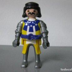 Playmobil: PLAYMOBIL FIGURA MEDIEVAL . Lote 154215210