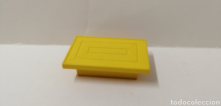 Playmobil, mesa amarilla casa moderna ciudad mu - Verkauft ...