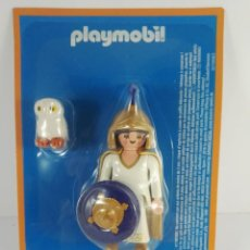 Playmobil: FIGURA ATENEA DIOSA GRIEGA ALTAYA PLAYMOBIL. Lote 154669238