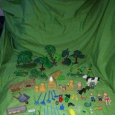 Playmobil: GRAN LOTE VARIADO PLAYMOBIL. Lote 154867900