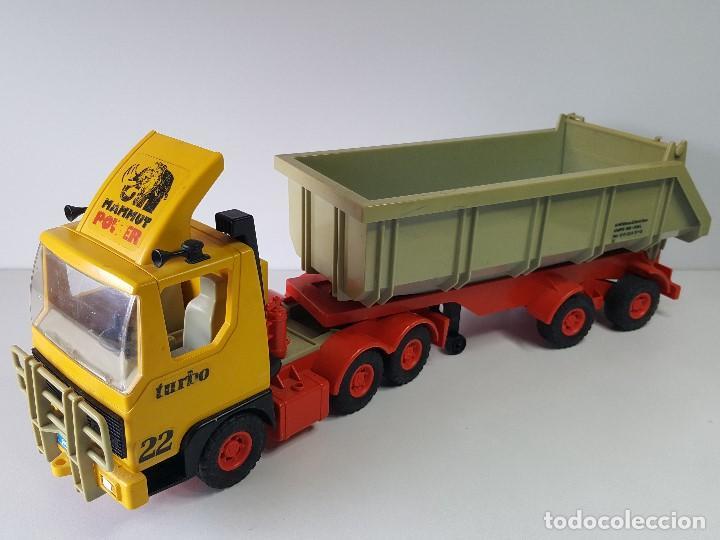 special for shoe new styles famous brand Dificil camion mammut playmobil 3141 remolque t - Vendido en ...