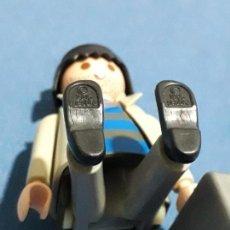 Playmobil: LOTE POLICÍA LADRÓN PLAYMOBIL. Lote 155320550