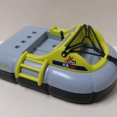 Playmobil: PLAYMOBIL, 3192 OVERCRAFT EXPEDICIÓN POLAR. Lote 155396016