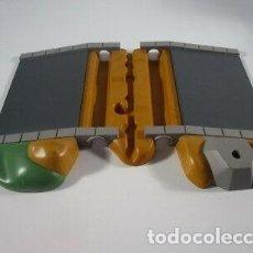 Playmobil: PLAYMOBIL-PLATAFORMA OBRAS CALZADA TUBERÍAS. . Lote 155715090