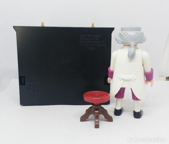 Playmobil: PLAYMOBIL Custom Wolfgang Amadeus Mozart con piano - Foto 3 - 155940818