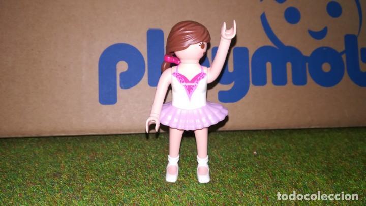 PLAYMOBIL BAILARINA (Juguetes - Playmobil)