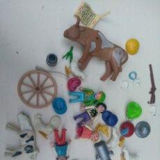 Playmobil: LOTE PLAYMOBIL. Lote 159138260