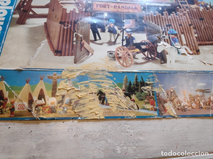 Playmobil: FORT RANDALL PLAYMOBIL, 3419 - Foto 31 - 138754546