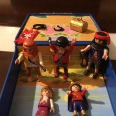 Playmobil: LOTE PLAYMOBIL. Lote 159312846