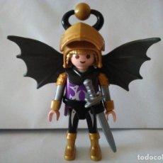 Playmobil: PLAYMOBIL-CABALLERO DEL DRAGON CASTILLO MEDIEVAL.4696.. Lote 159694354
