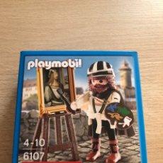 Playmobil - Playmobil. Caja sin abrir. Pintor. Durero. Ref. 6107. - 159988538