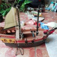 Playmobil: PLAYMOBIL 5135 BARCO PIRATA. Lote 160152310