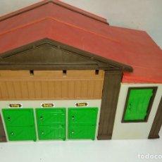 Playmobil: PLAYMOBIL GRANJA PONYS PONY RANCH REF. 3775. Lote 160296602