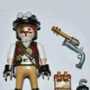 Playmobil: PLAYMOBIL STEAMPUNK. Lote 160420833