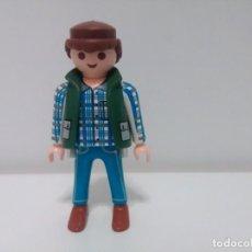 Playmobil: PLAYMOBIL FIGURA . Lote 160521098