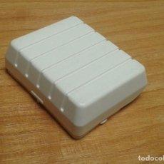 Playmobil: PLAYMOBIL -- COMPONENTE -- BLANCO. Lote 160607118