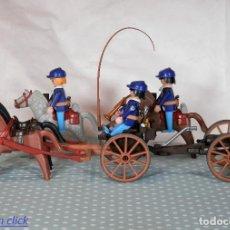 Playmobil: PLAYMOBIL NORDISTAS REF. 3729. Lote 160612362