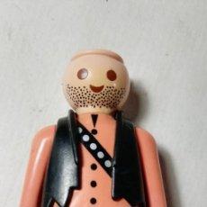 Playmobil: PLAYMOBIL FIGURA BANDIDO OESTE WESTERN (ZCETA). Lote 160684726