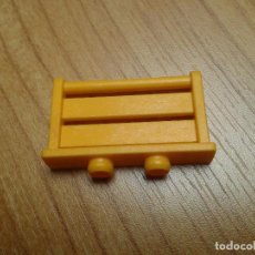 Playmobil: PLAYMOBIL -- VALLA -- CERCADO --COMPONENTE -- AMARILLO. Lote 160704074