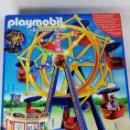 Playmobil: PLAYMOBIL 5552 NORIA CIRCO PARQUE DE ATRACCIONES (ZCETA). Lote 160752814
