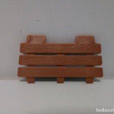 Playmobil: PLAYMOBIL PIEZA SUELO, TABLA, MEDIEVAL, PIRATA. Lote 161116338