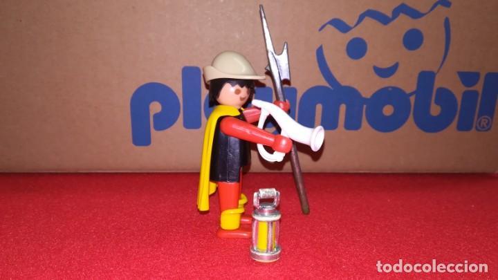 PLAYMOBIL SERIE MEDIEVAL - SERENO - REF 3378 (Juguetes - Playmobil)