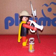Playmobil: PLAYMOBIL SERIE MEDIEVAL - SERENO - REF 3378. Lote 161152614