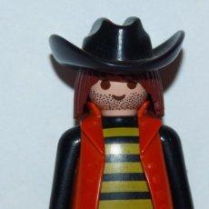 Playmobil: PLAYMOBIL MEDIEVAL FIGURA OESTE, VAQUERO. Lote 161287186