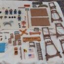 Playmobil: PIEZAS DE PLAYMOBIL DEL FUERTE FORT GLORY. Lote 161415998