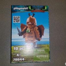 Playmobil: PLAYMOBIL DRAGONS REF 70044 ENVÍO GRSTIS. Lote 161502016