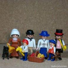 Playmobil: PLAYMOBIL FAMILIA GARRIK, VICTORIANO MANSION OESTE WESTERN 5300. Lote 161605166