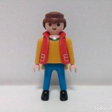 Playmobil: PLAYMOBIL FIGURA. Lote 161624762
