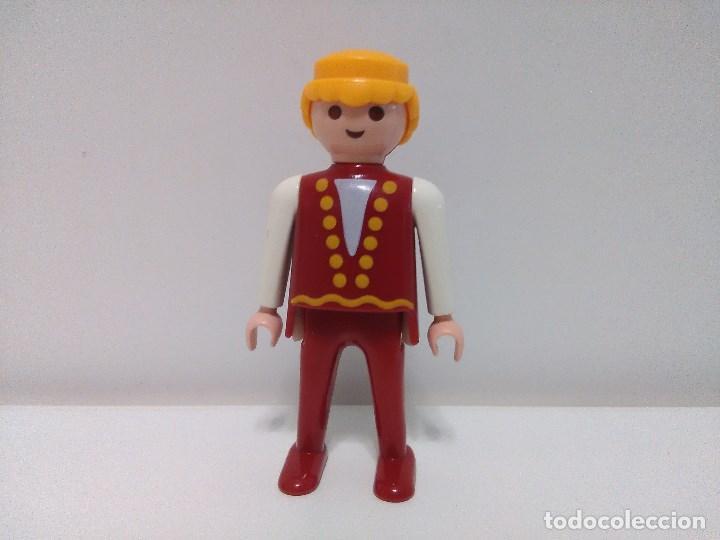 PLAYMOBIL FIGURA (Juguetes - Playmobil)
